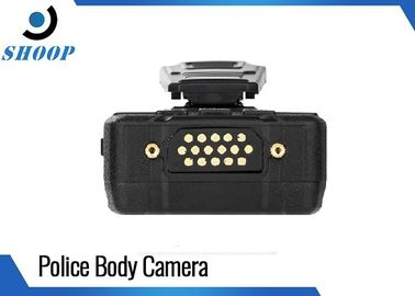 Durable Night Vision Wearable Video Camera Police 5MP CMOS Sensor