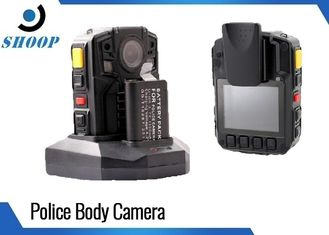 Mini IP67 Night Vision Portable Body Camera 140 Degree Wide Angle For Law Enforcement