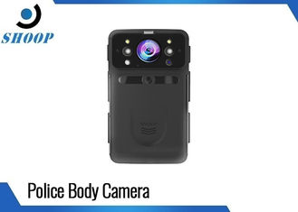"Touch Screen 3.1"" IPS MTK MT6762 Security Body Police Cameras For Sale"